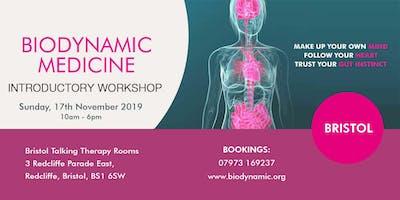 Biodynamic Introductory Workshop Bristol