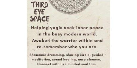 Third Eye Space tickets