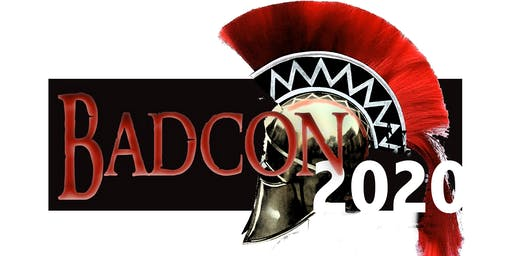 BADcon 2020 Wargames Weekend