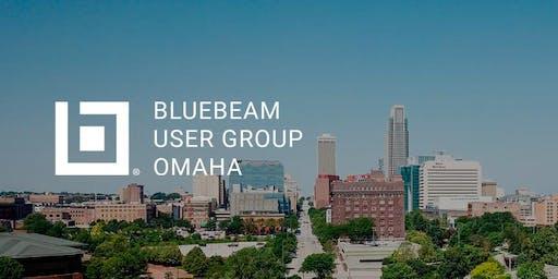 Omaha Bluebeam User Group (OmahaBUG) Launch Meeting