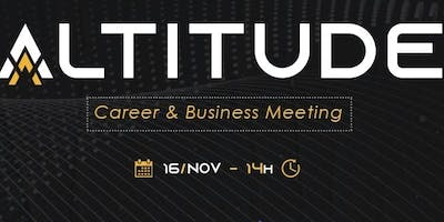 Altitude - Career and Business Meeting