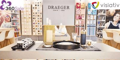 Réunion 360Sale chez Draeger Paris - 4 décembre 2019