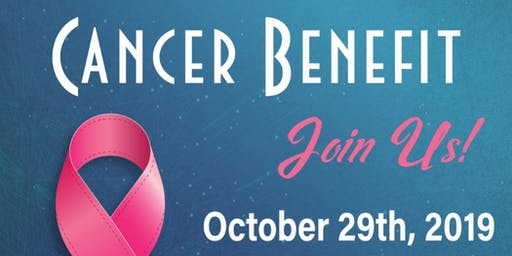 Tea for Tatas Breast Cancer Benefit Tuesday October 29th 4pm-7pm