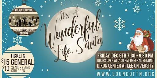 It's a Wonderful Life, Santa!