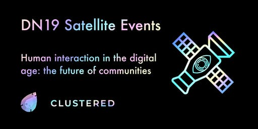Human interaction in the digital age: the future of communities