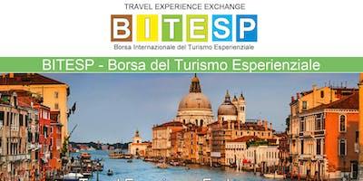 Bitesp - Borsa Internazionale del Turismo Esperienziale