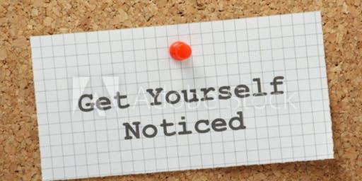 Marketing Yourself Effectively - LinkedIn profile