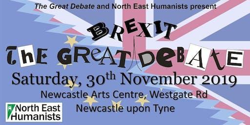 The Great [Brexit] Debate