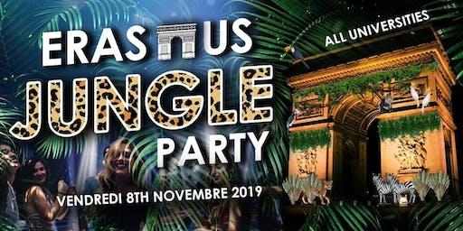 ★ Erasmus Jungle Party ★