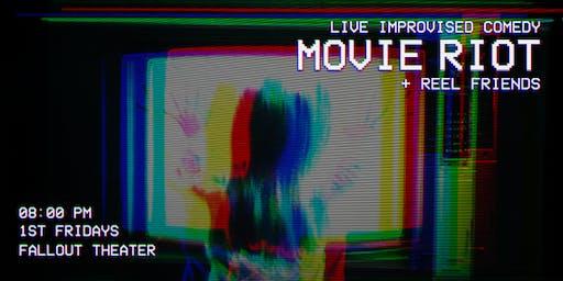 Movie Riot ft. Reel Friends
