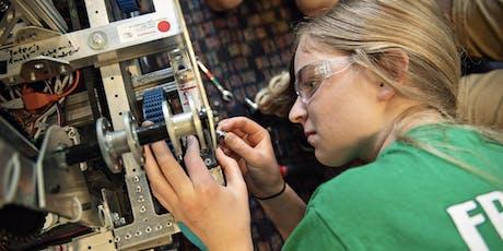 Get to Know Greenhills STEM tickets