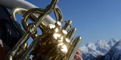 A tu per tu con l'artista - Fiemme Ski Jazz