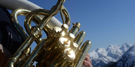 A tu per tu con l'artista - Fiemme Ski Jazz tickets