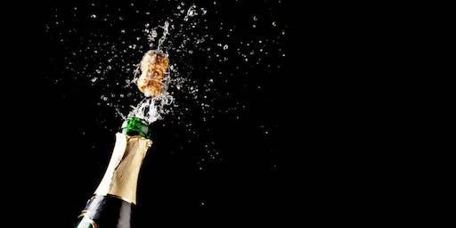 WBS Genève - Apéritif de Noël - Dégustation de champagne