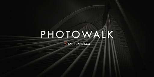 Architectural Photo Walk with Swee Oh