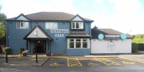 BforB Winsford tickets
