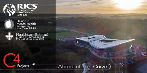 Ahead of the Curve–The effects of Architecture on Autism, Dementia and SEN