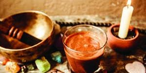 Sacred Cacao Ceremony & Sound Healing Circle