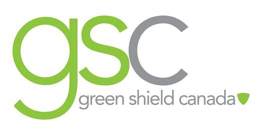 HPE/SSO - Green Shield & EAP Presentation