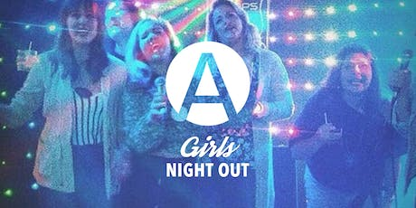 -A- Christmas Girls Night Out tickets