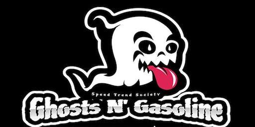 Ghosts N' Gasoline