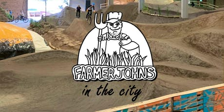 Farmer Johns in the City tickets