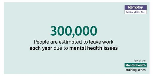 Managing Mental Wellbeing in the Workplace