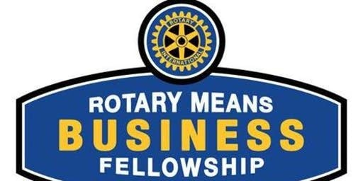 Rotary Means Business 10/29/2019