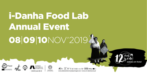 i-Danha Food Lab Annual Event