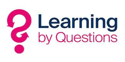 Whitehill Juniors & Learning by Questions BETT Innovators 2019