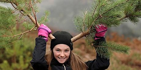 RSPB Christmas Craft at Newport Wetlands tickets