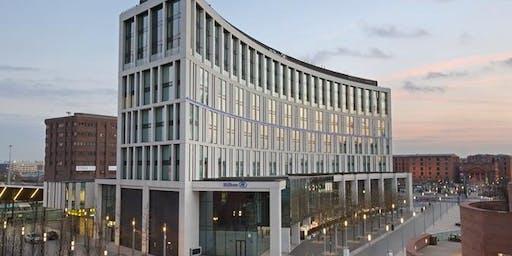 Hilton Liverpool - Assessment Centre 11/11/2019