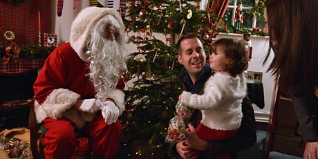 Baby and Toddler meet Father Christmas tickets