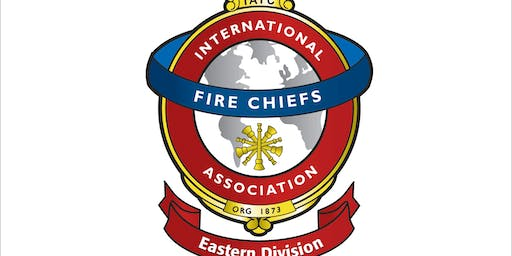 ED IAFC 2020 Annual Conference -Albany New York