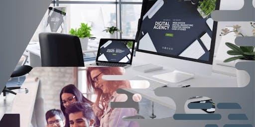 Digital Business Academy Student Info Event
