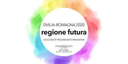 Regione Futura - Emilia-Romagna 2020