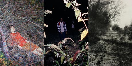 Artists' Discussion: Nature, Mind & Body tickets