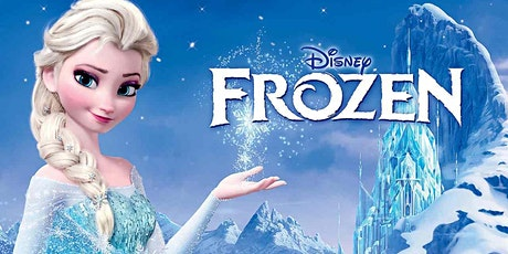 FROZEN (2013) [PG]: Singalong Matinee tickets