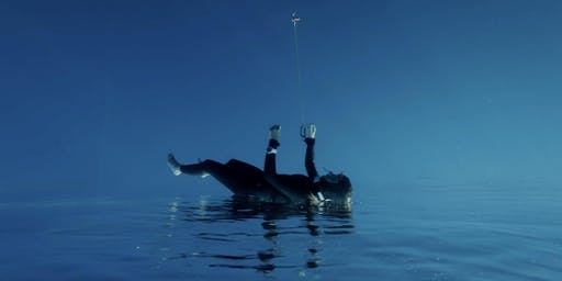 FILM SCREENING: Freediving Documentary 'Inside Under'