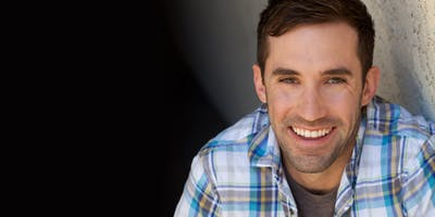 Comedian Michael Palascak