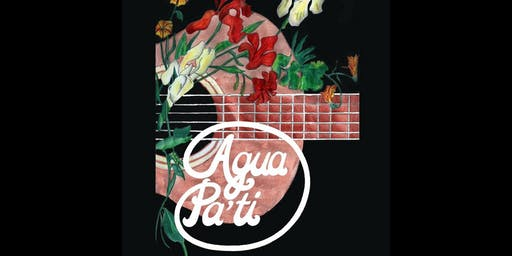 Concert Agua Pa'Ti