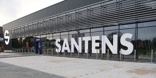 Opening Santens Herentals