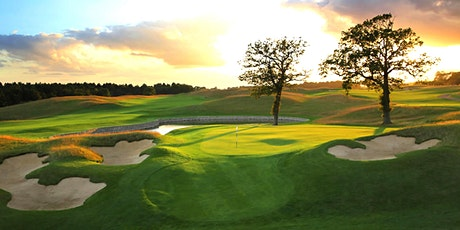 Teenage Cancer Trust - Golf Day 2021 (2k for 4 balls + Booking Fee) tickets