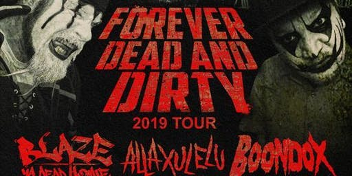 Forever Dead And Dirty