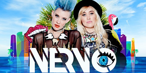 Nervo NYE 2020 at WET W South Beach w/ Premium Open Bar 9pm-12am