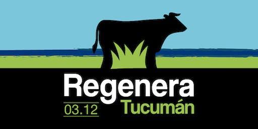 Regenera Tucumán