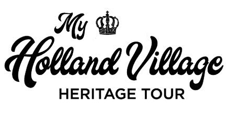 My Holland Village Heritage Tour (21 March 2020) tickets