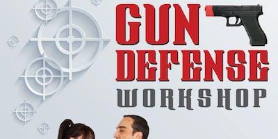 Free Gun-Defense Workshop