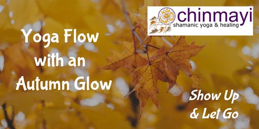 Autumn Glow Yoga Retreat - Going Deeper by Letting Go