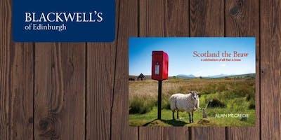 Scotland the Braw with Alan McCredie